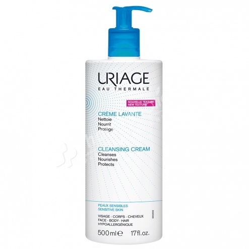 Uriage Cleansing Cream