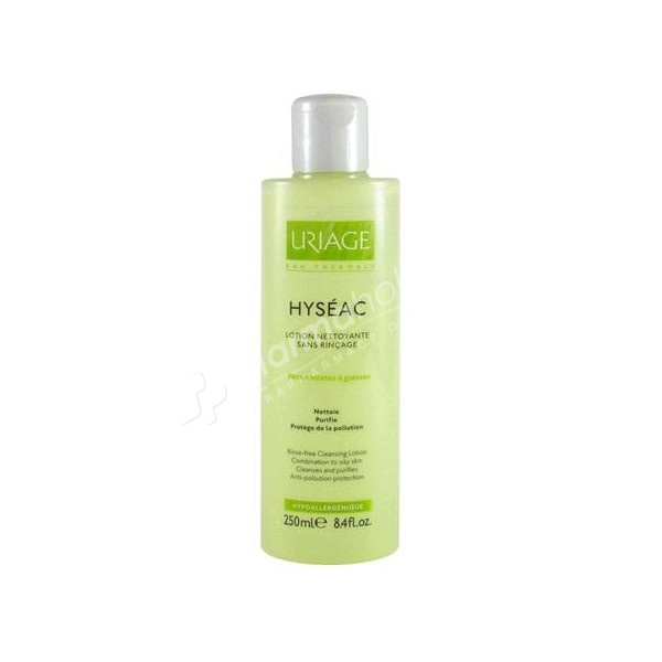 Uriage Hyséac Cleansing Lotion