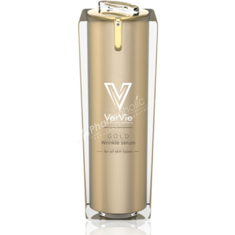 VerVie Gold Wrinkle Serum