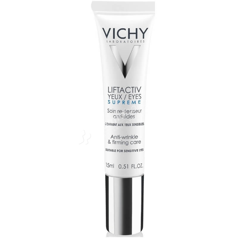 Vichy LiftActiv Supreme Eyes Anti-Wrinkles & Firming Care