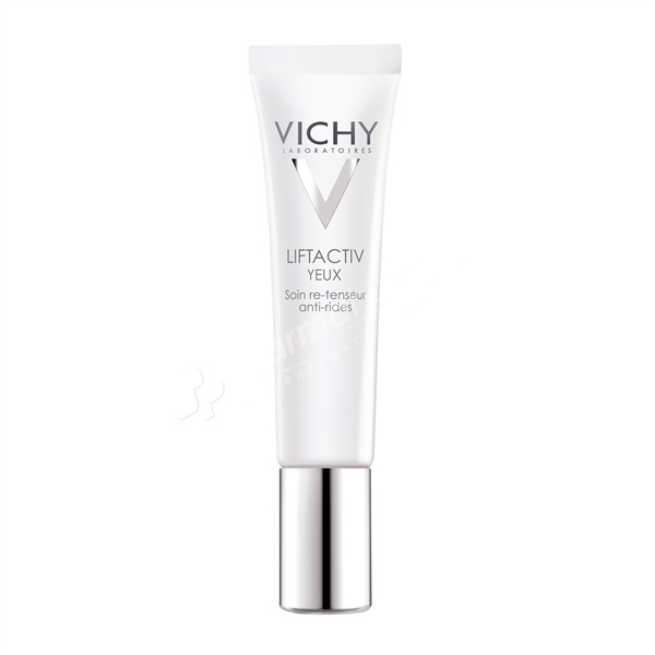 Vichy LiftActiv Eyes Anti-wrinkle & Firming Care -15ml-