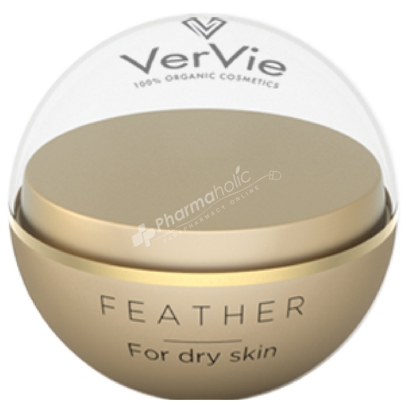 VerVie Feather Dry Skin